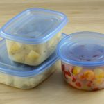 Should I Worry About Condensation on Food Container Lids?
