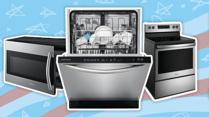 Lowe S 4th Of July Sale Has Everything Your Kitchen Needs