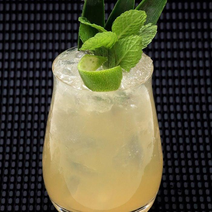 Mai Tai, classic cocktail