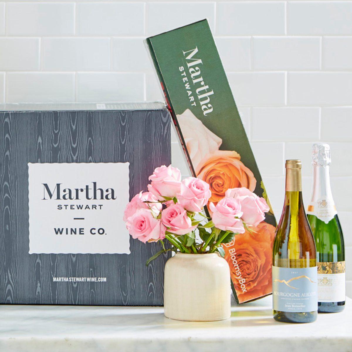 martha stewart wine club box