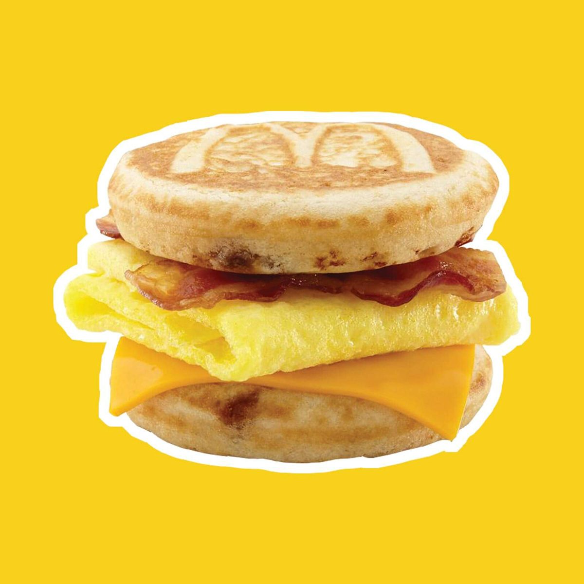 The 10 Bestselling McDonald's Menu Items—Ever