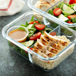 The Expert's Guide to Meal Planning
