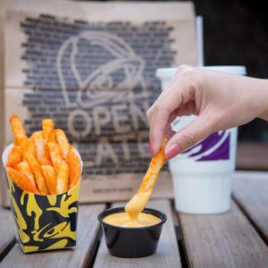 Nacho Fries Are Coming Back To Taco Bell, Just In Time For Summer