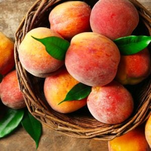 9 Health Benefits of Peaches You'll Be Glad to Know
