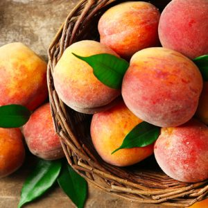 Are You Making This Huge Mistake With Peaches?