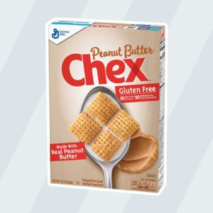 Peanut Butter Chex Is Coming to a Store Near You