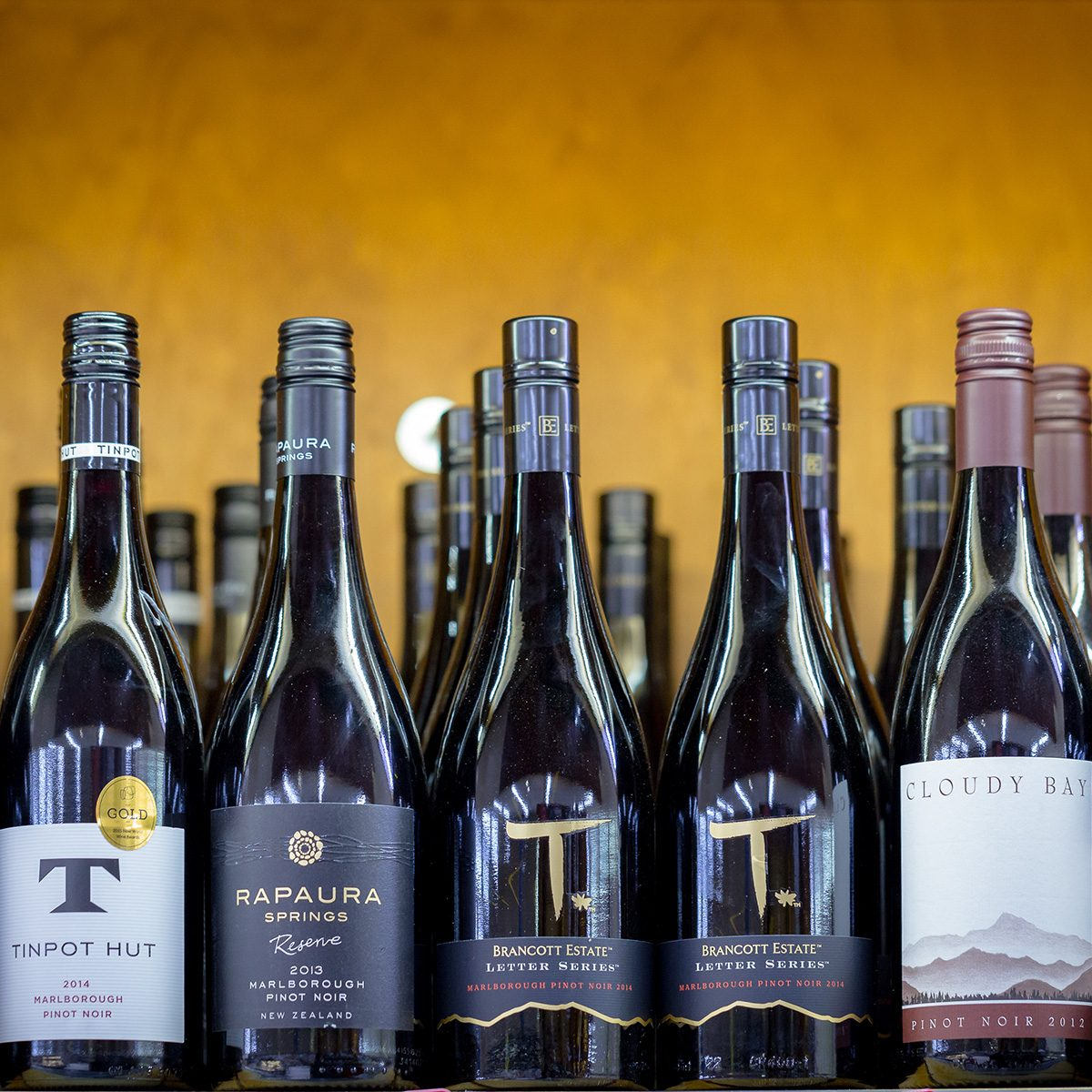 The Best Wines to Pair with Your Next Turkey Dinner