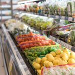 Is It Food-Safe to Skip the Plastic Produce Bags at the Supermarket?