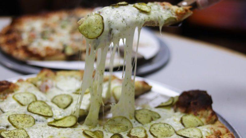 BIG DILL PIZZA