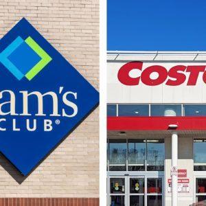 Costco vs. Sam's Club: Which Is More Expensive?