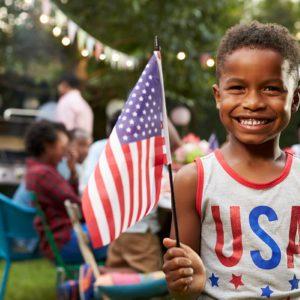 The Best 4th of July Games to Play with the Whole Family