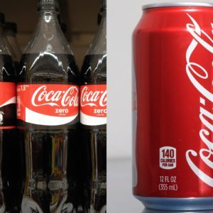 Here's Why Canned and Bottled Soda Taste Different
