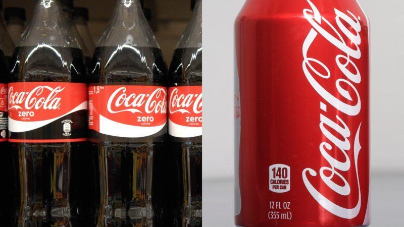 soda cans vs bottles
