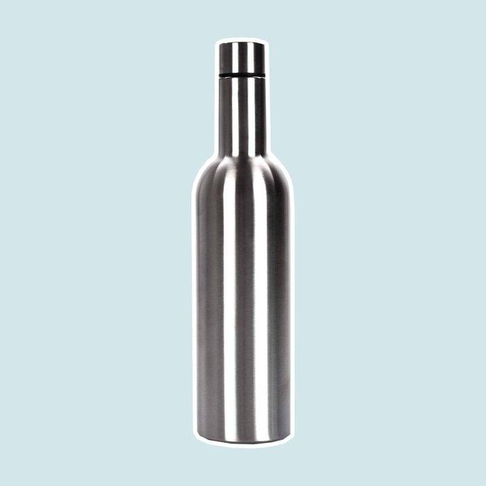 Stainless Steel Wine Growler