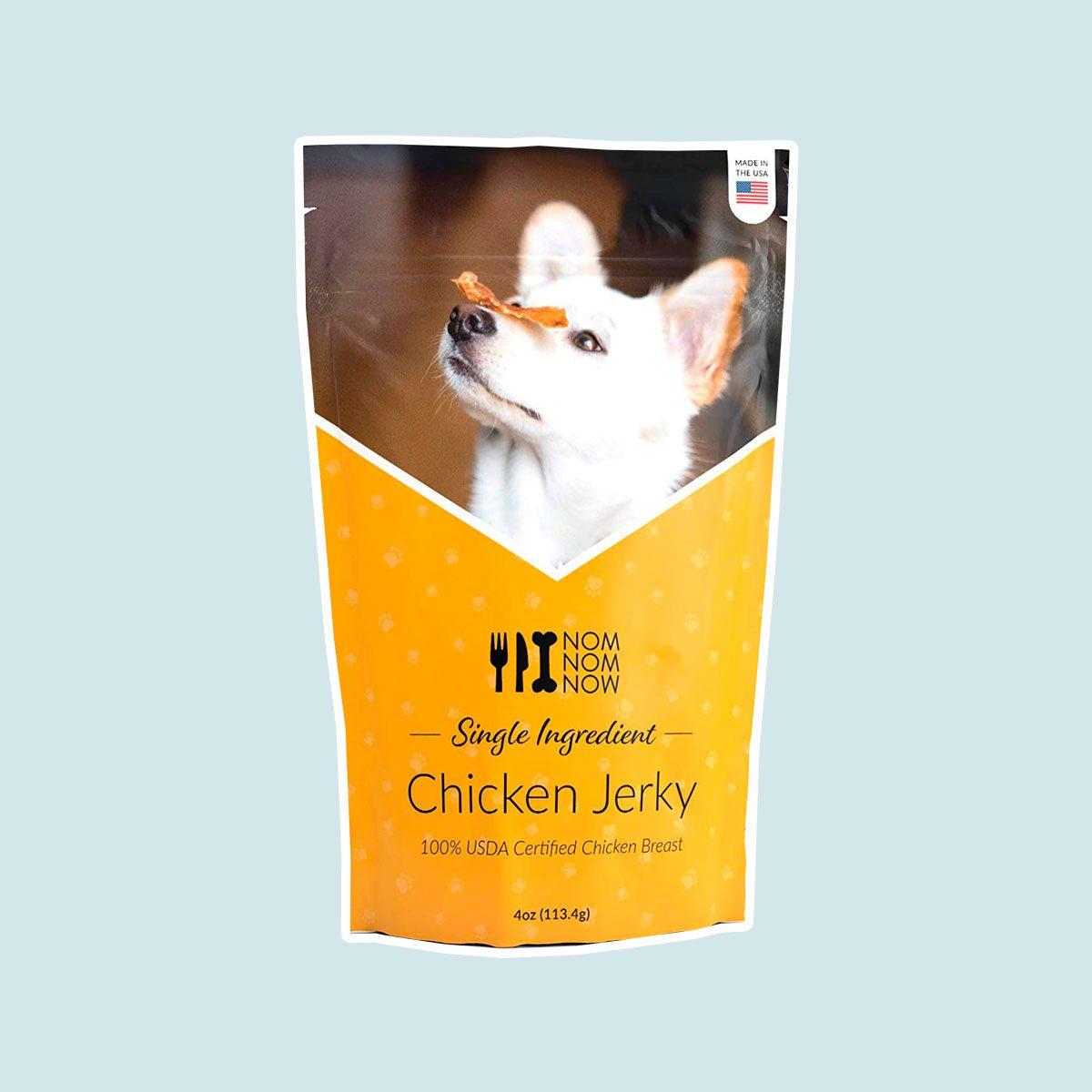 NomNomNow Dog Jerky Treats