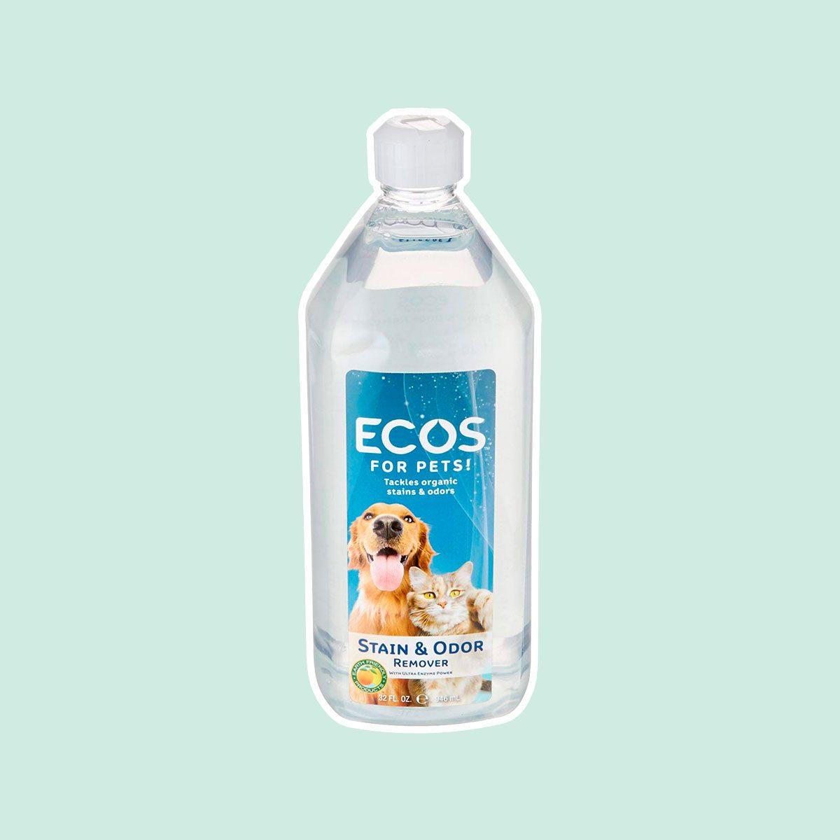 Venus Laboratories Ecos (Petastic) Pet Stain & Odor Remover 32 oz