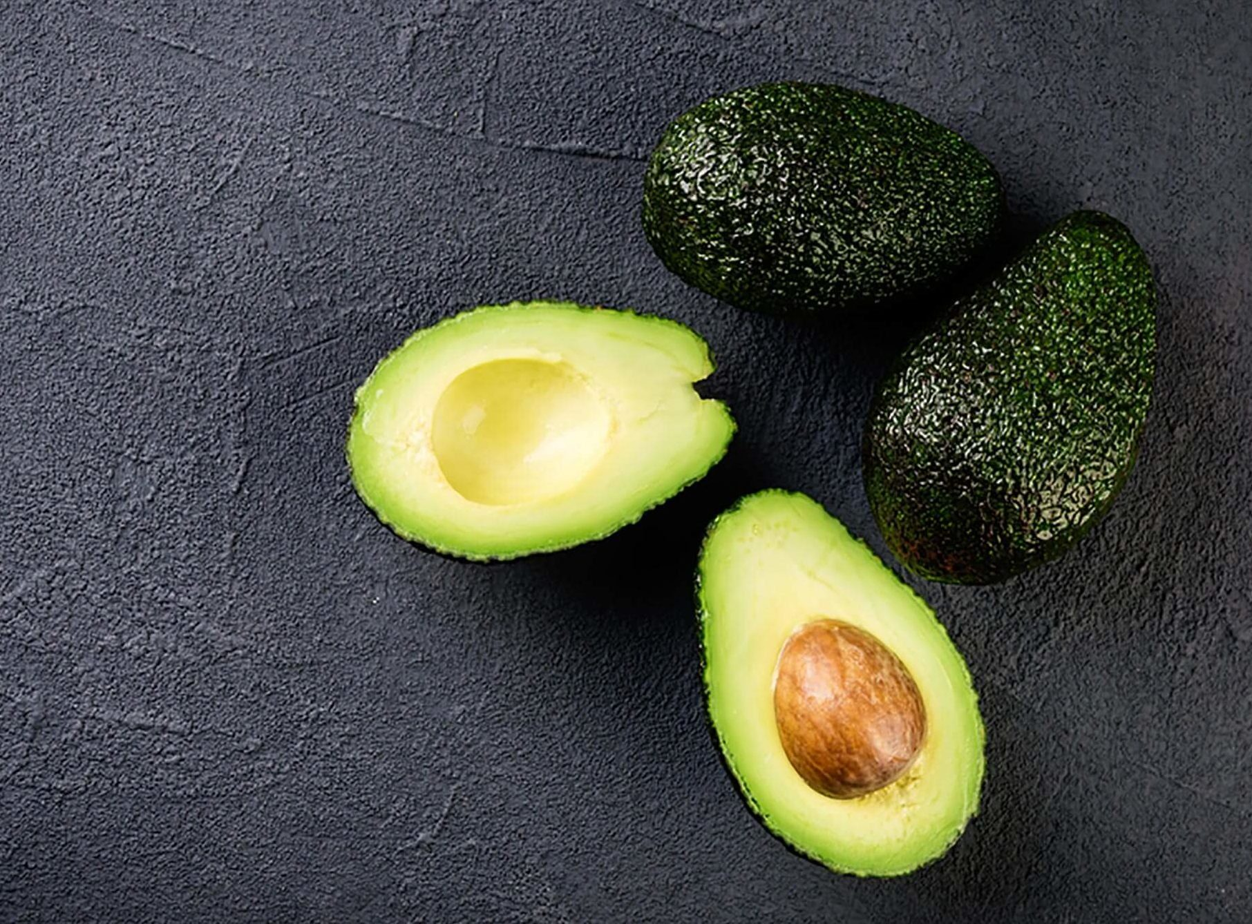 12 Healthiest, High-Fat Foods You Should Be Eating