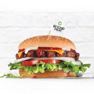 The Most Popular Vegetarian Items at Fast Food Restaurants