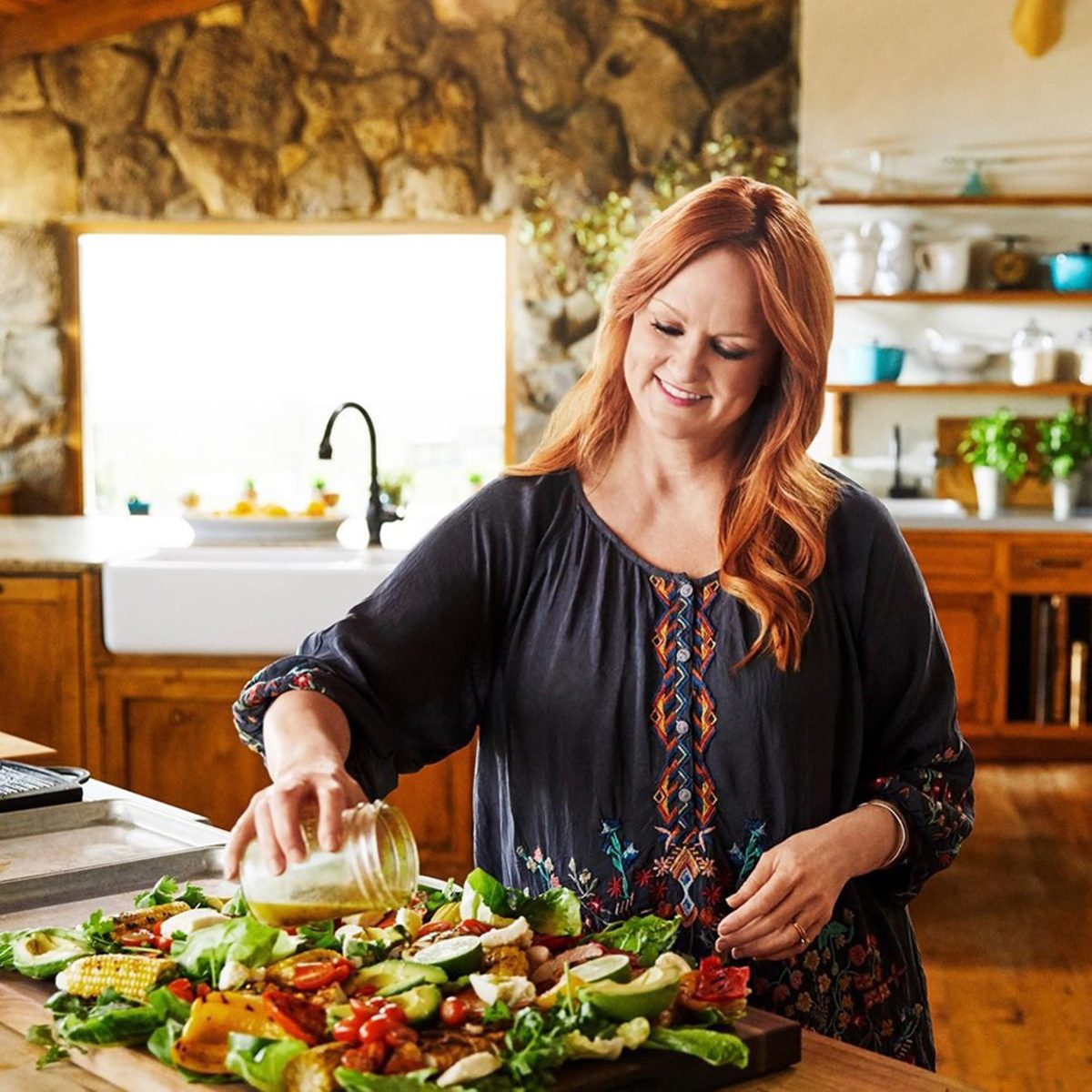This Is Ree Drummond's Favorite Childhood Meal