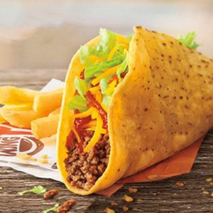 Burger King's New Crispy Tacos Will Only Cost You $1