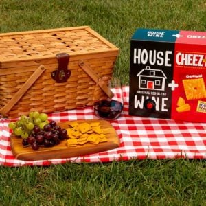 This Limited-Edition Wine and Cheez-It Box Is the Product We Never Knew We Needed