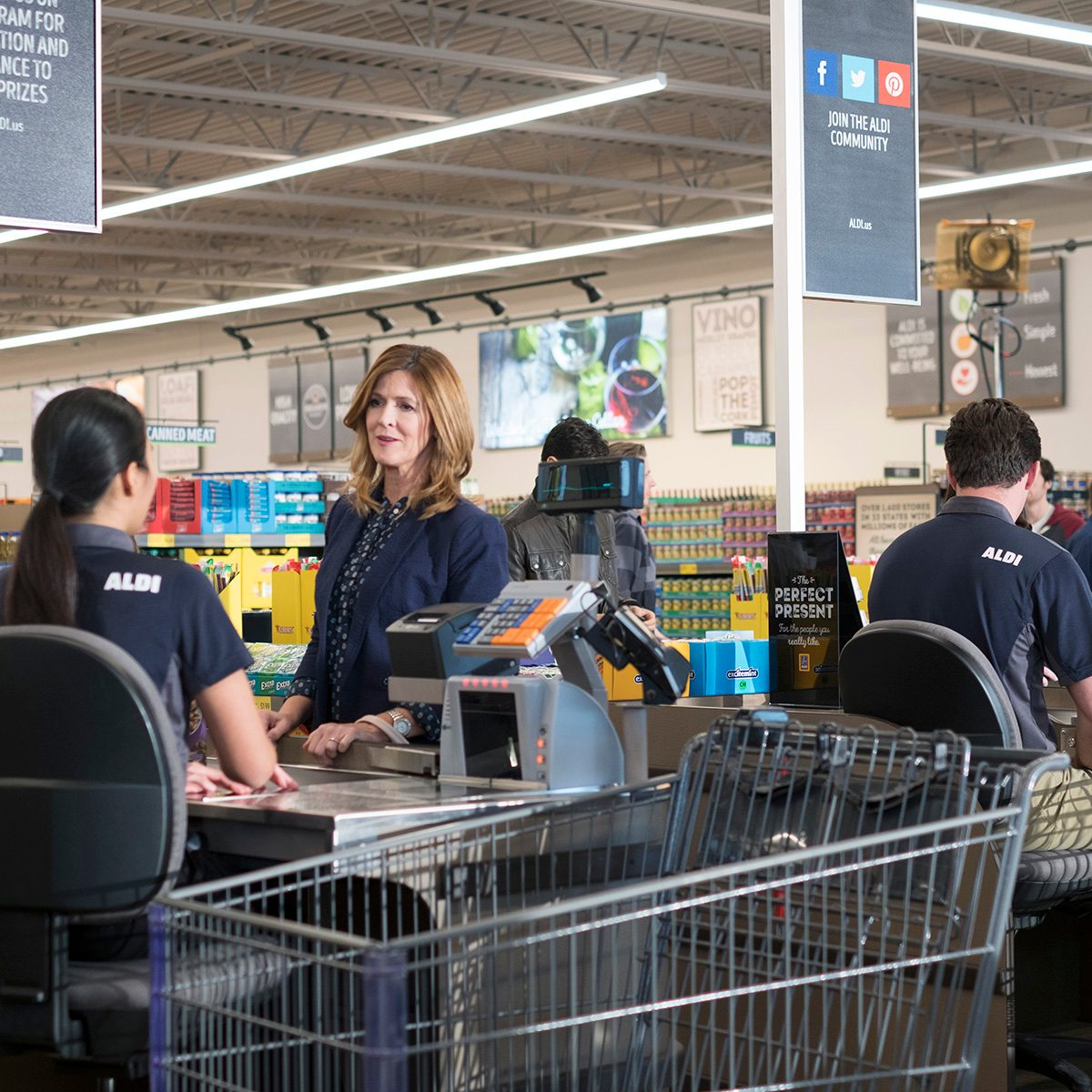 12 Aldi Secrets That Employees Won't Tell You | Taste of Home