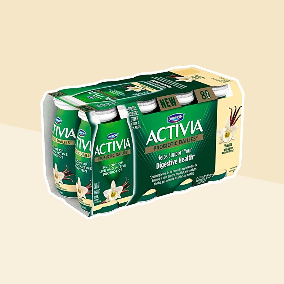 Activia Probiotic Dailies