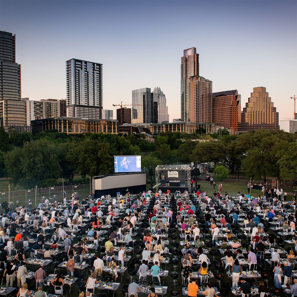 Wine Festival 2020.Austin Food And Wine Festival 2020 Festival 2020