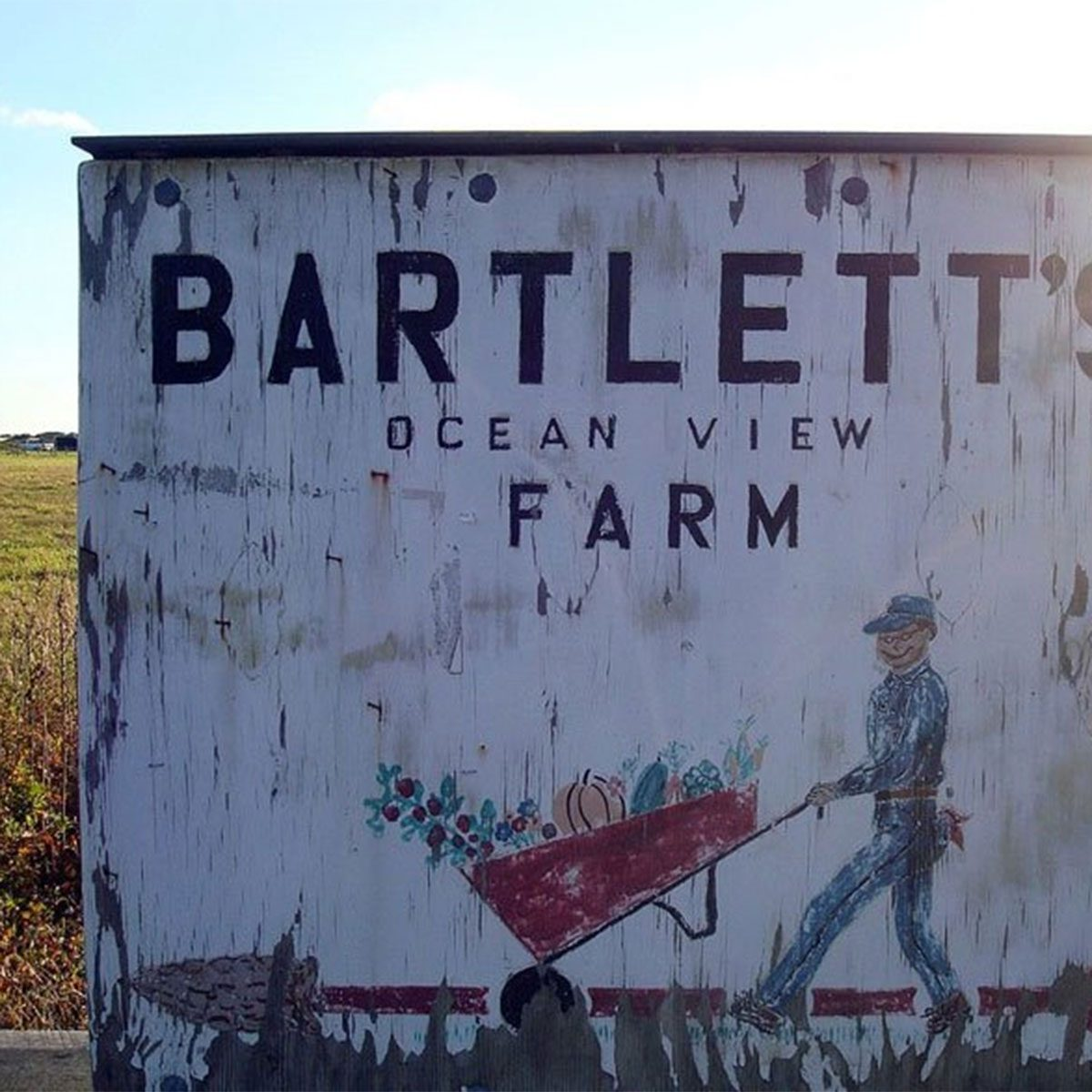 Bartlett's Farm