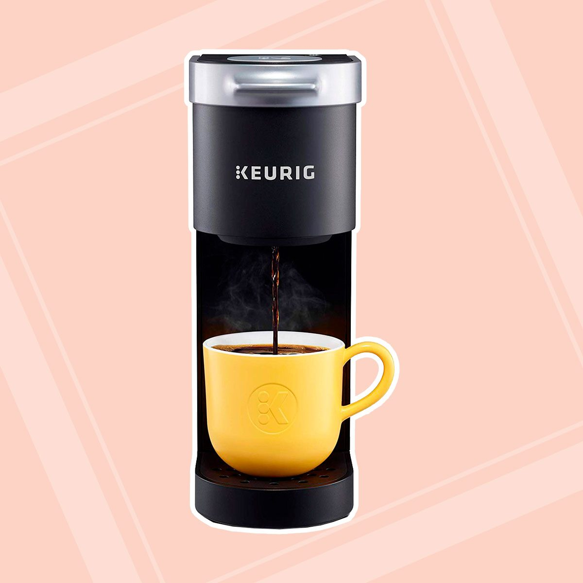 Keurig Single-Serve Coffee Maker