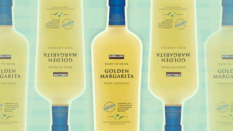 Costco Margaritas