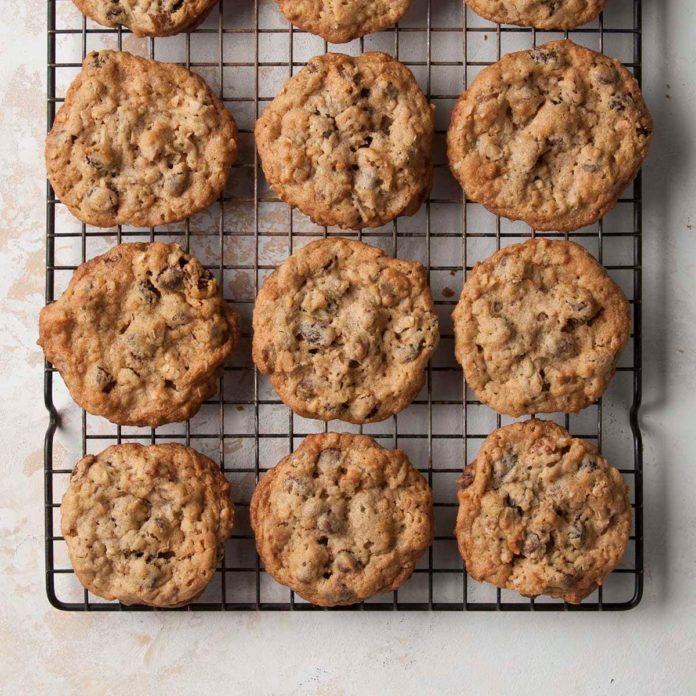 2019: 10-Cup Cookies