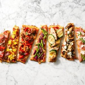 7 Unbelievably Delicious Cauliflower Crust Pizza Ideas