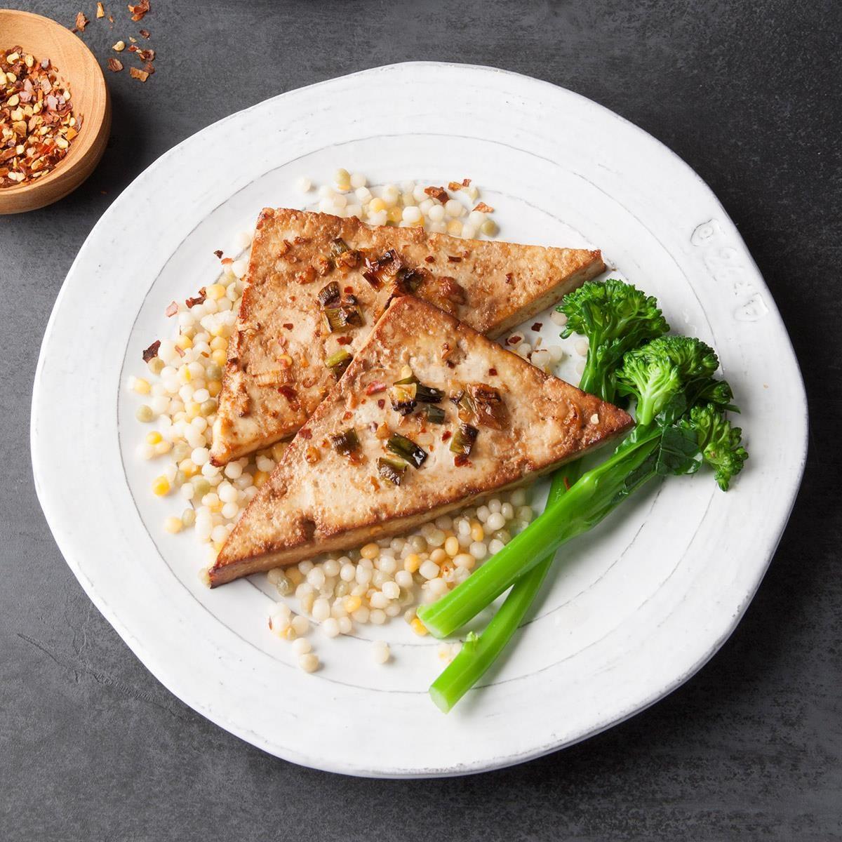 Asian Tofu