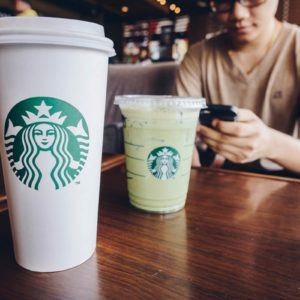 If You Pay for Refills at Starbucks, You're Wasting Your Money