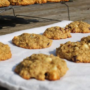 We Found a Recipe for the Easiest Lactation Cookies Ever