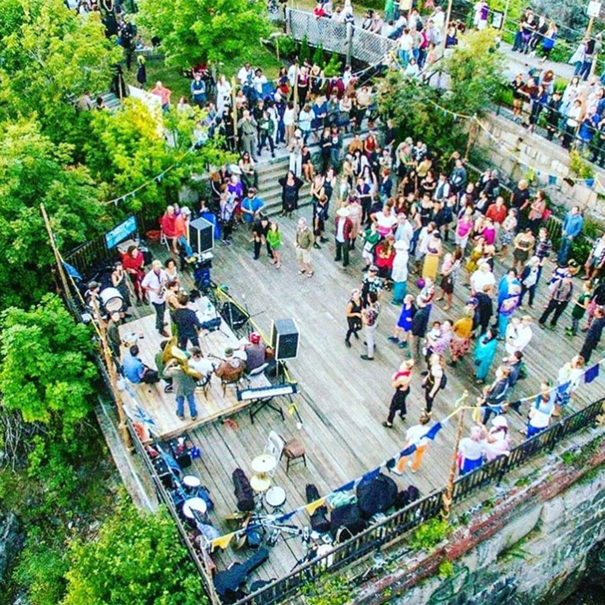 Machias Wild Blueberry Festival