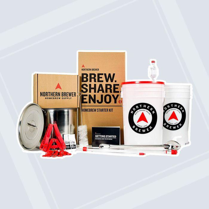 Northern Brewer HomeBrewing Starter Set