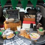 How to Throw a Winning Tailgate Party