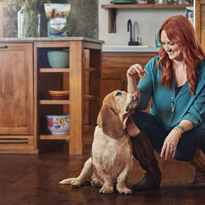 The Pioneer Woman Is Cooking Up Something New: Dog Treats