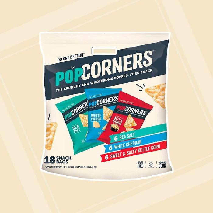 PopCorners Popped-Corn Snacks