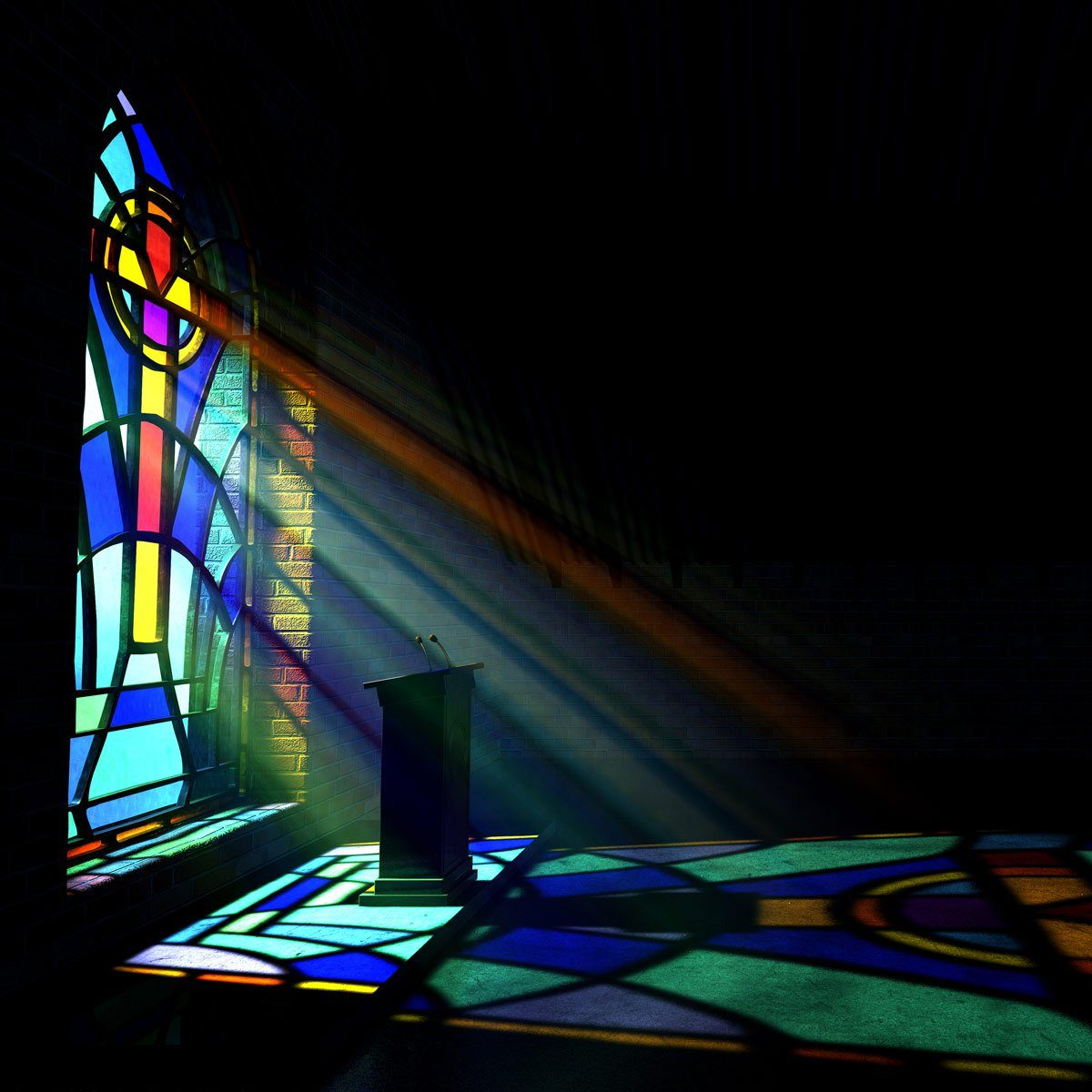 Décor Ideas You Can Take From Church