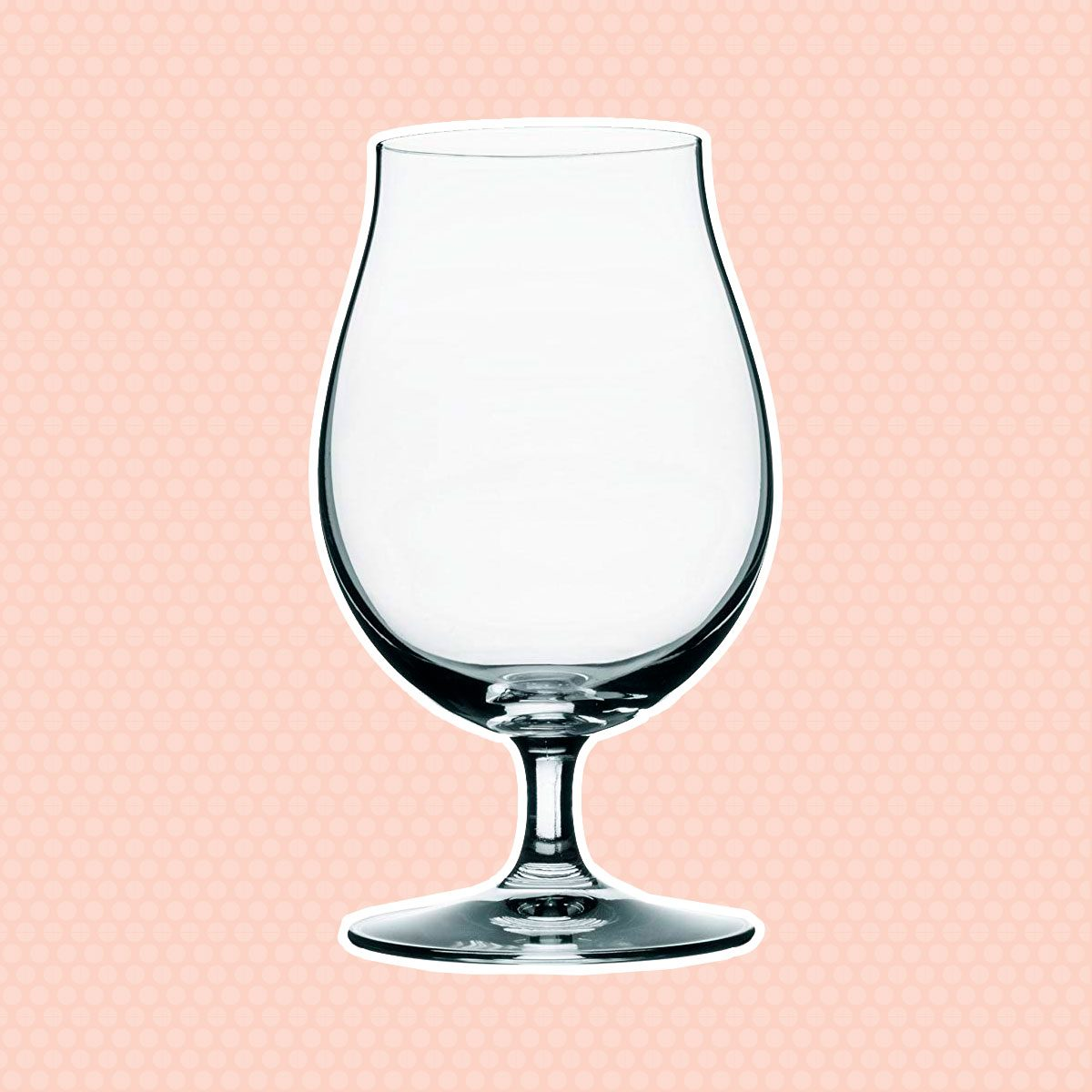 Tulip Glass