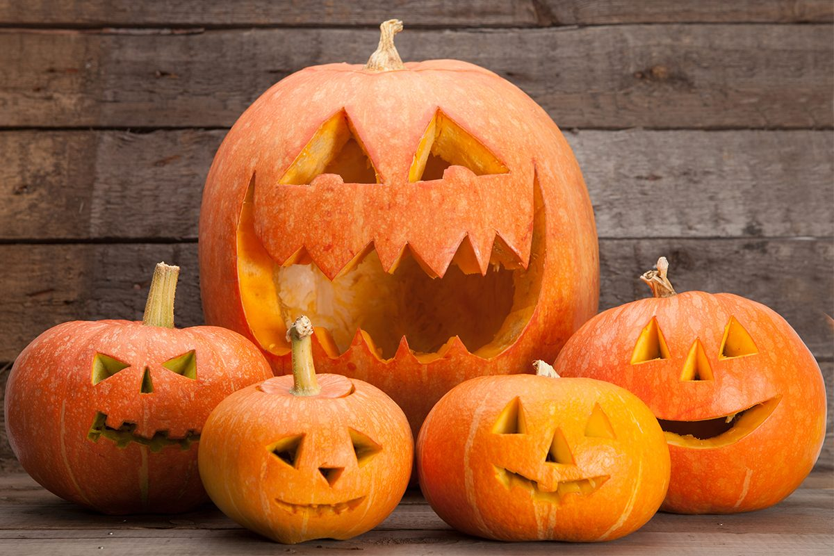 Your Halloween Tradition May Be Changing This Year—Here's Why