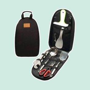 utensils travel kit