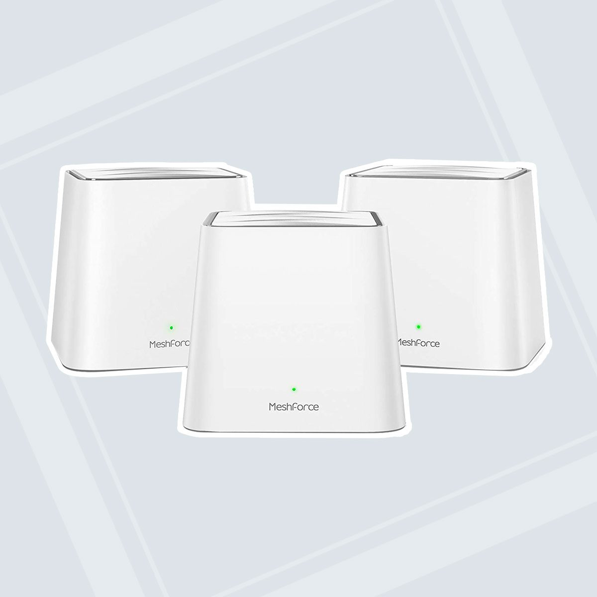Whole Home Mesh WiFi System