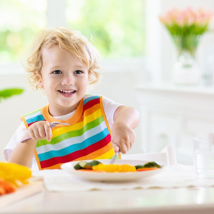 7 Easy and Delicious Dairy-Free Meals for Toddlers