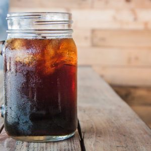 How to Make Copycat Starbucks Toasted Coconut Cold Brew