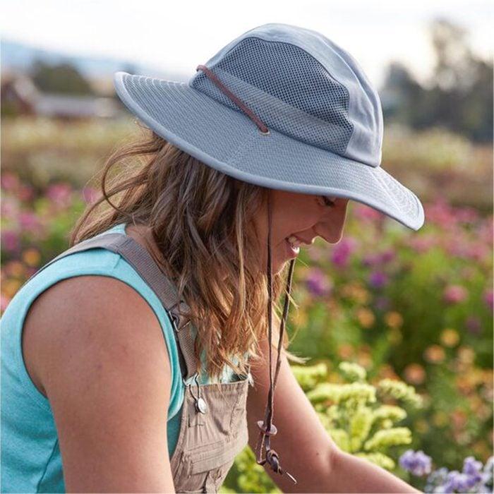 Women's Crusher Packable Sun Hat