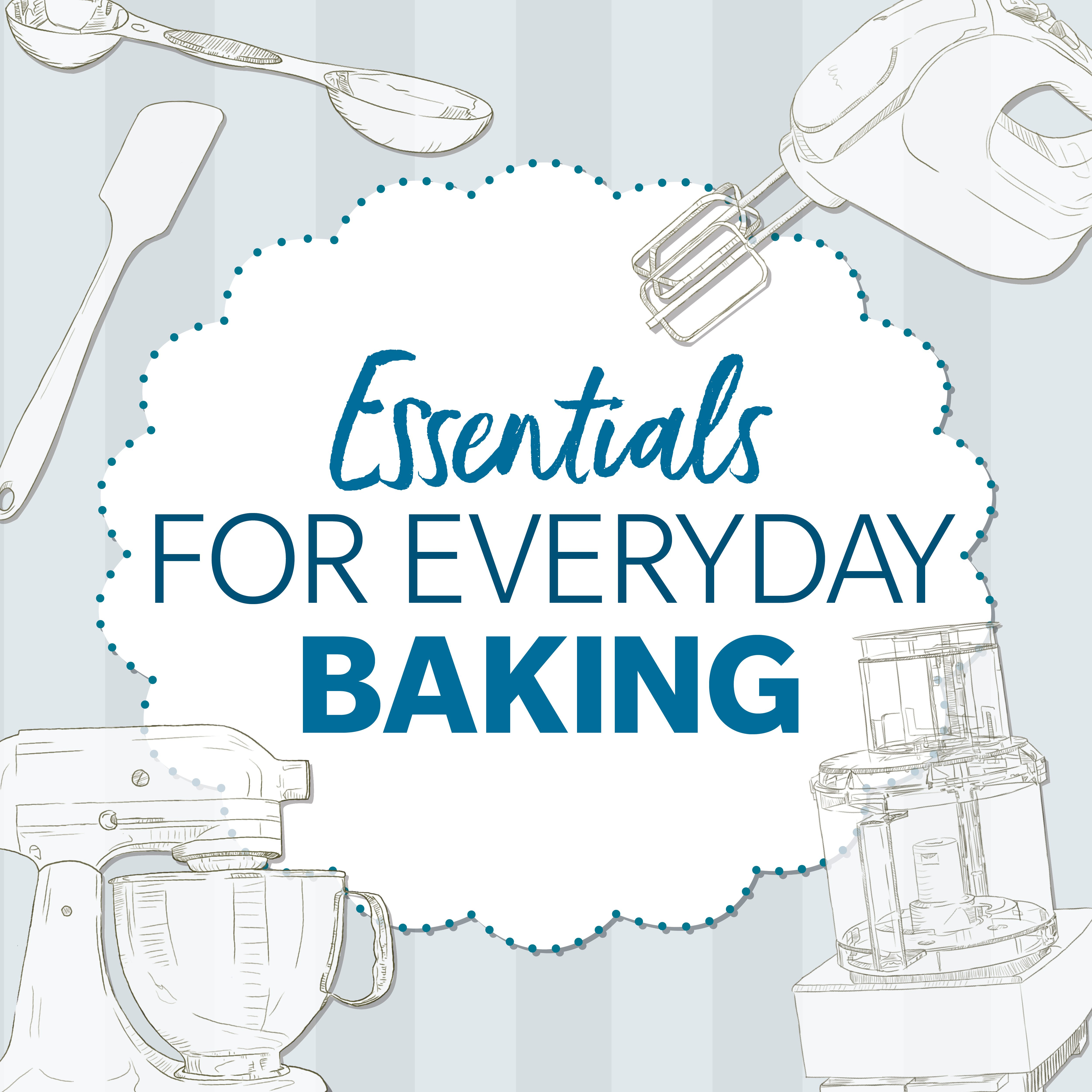 Baking/sweets - cover
